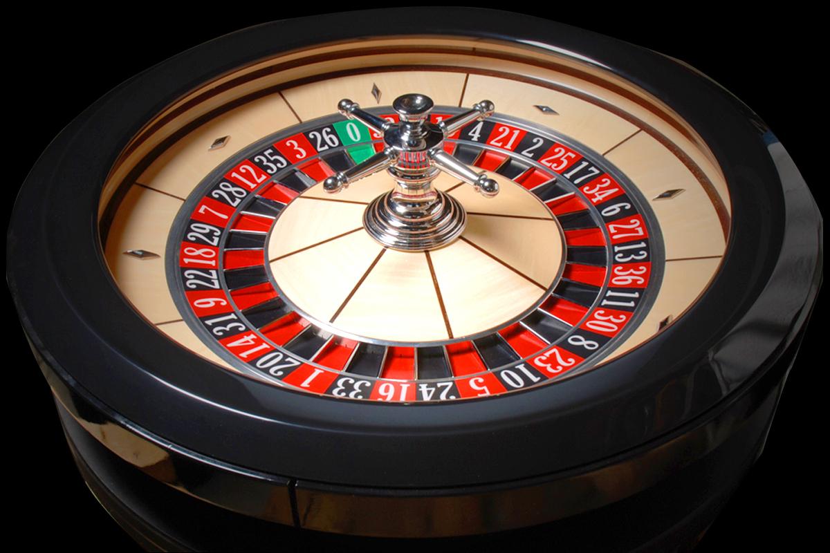 Bohm Automatic Roulette Bohm