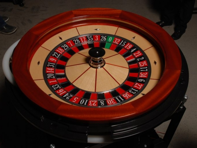 Roulette online play for fun